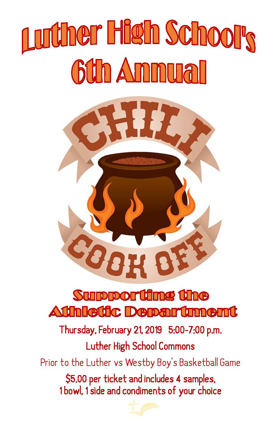 Chili Cookoff